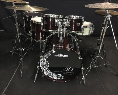 Yamaha Recording Custom Cherry 12 (Copy)