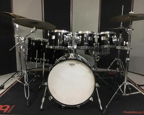 Yamaha Maple Custom Absolute 3 (Copy)