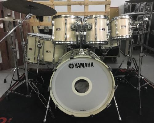 Yamaha Recording Custom 2 (Copy)