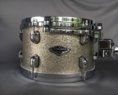 Tama Starclassic Performer Silver (2)(Copy)