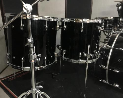 Yamaha Maple Custom Absolute II 7 (Copy)