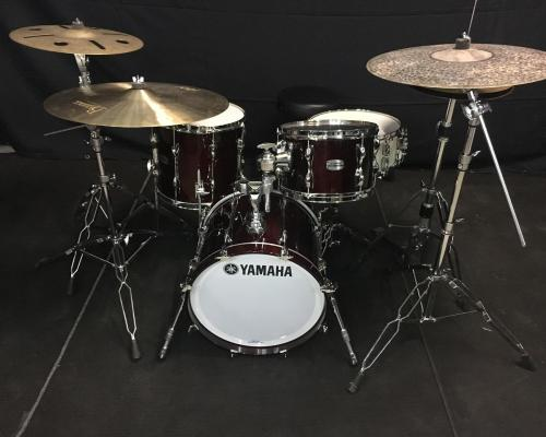 Yamaha Recording Custom Cherry 1 (Copy)