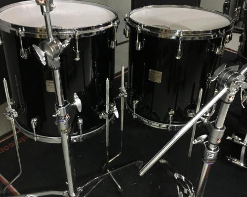 Yamaha Maple Custom Absolute 4 (Copy)