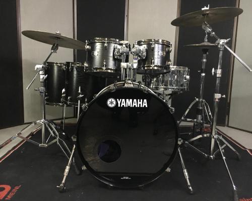 Yamaha Live Custom 2 (Copy)