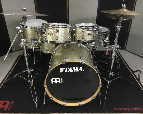 Tama Starclassic Performer BB Silver 6 (Copy)