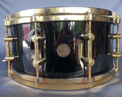 Gretsch NC Brass 14x6,5 (2) (Copy)