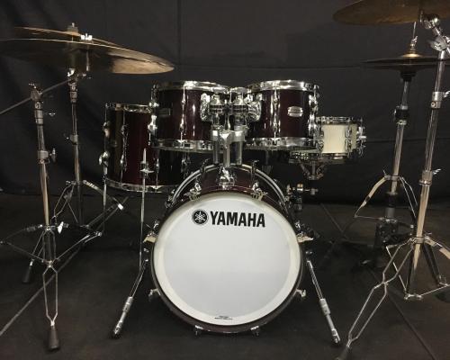 Yamaha Recording Custom Cherry 5 (Copy)