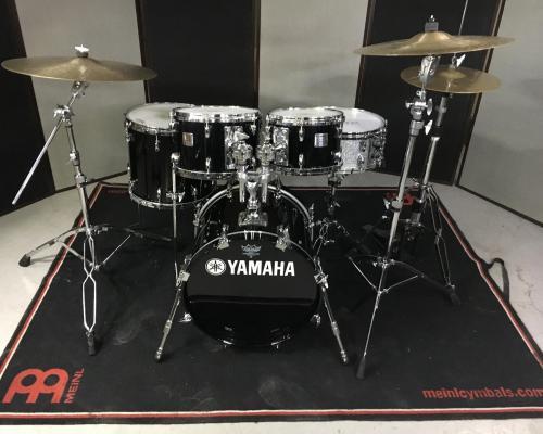 Yamaha Maple Custom Absolute II 1 (Copy)