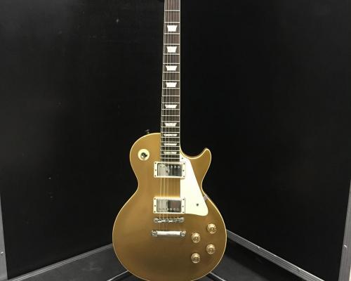 Gibson Les Paul Goldtop1 (Copy)