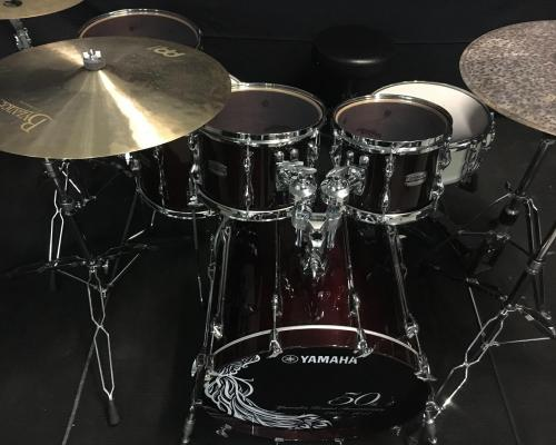 Yamaha Recording Custom Cherry 16 (Copy)