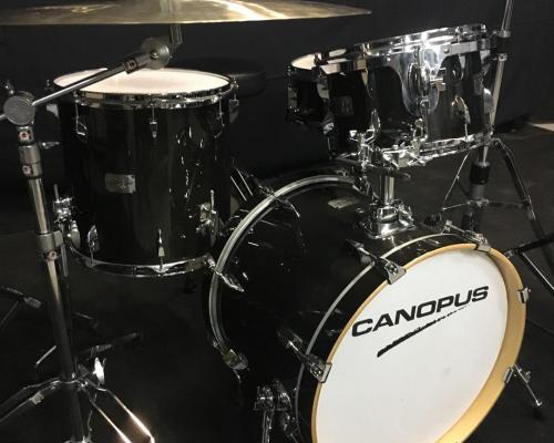 Canopus Yaiba II 4 (Copy)