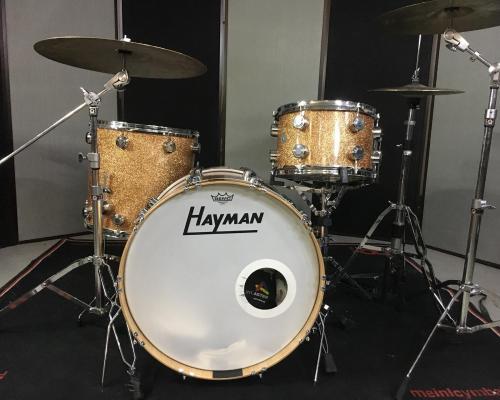 Hayman Vibrasonic 2 (Copy)