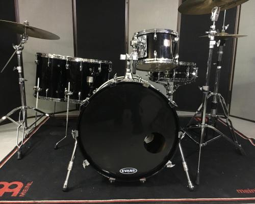 Yamaha Maple Custom Absolute II 6 (Copy)