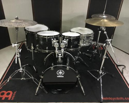 Yamaha Live Custom 10 (Copy)