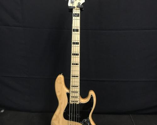 Fender Jazz Bass Elite 5 1 (Copy)