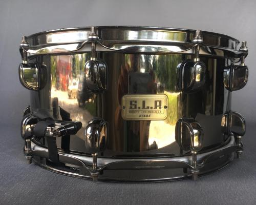 Tama SLP Brass 14x6,5 (2) (Copy)