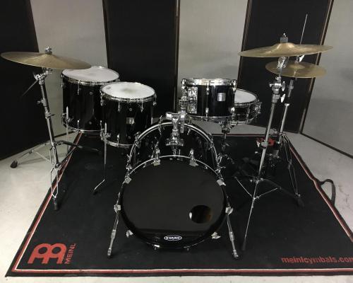Yamaha Maple Custom Absolute II 5 (Copy)