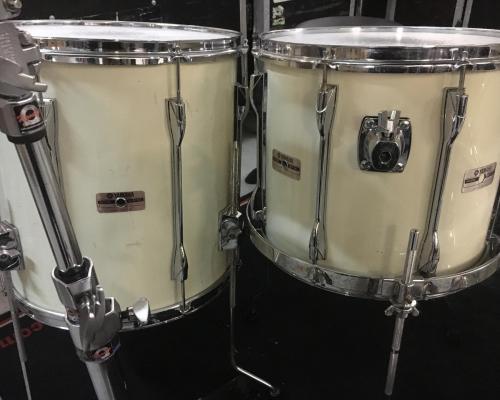 Yamaha Recording Custom 5 (Copy)