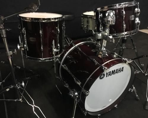 Yamaha Recording Custom Cherry 3 (Copy)