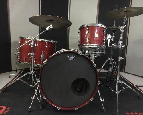 Gretsch New Classic Deep Cherry 5 (Copy)