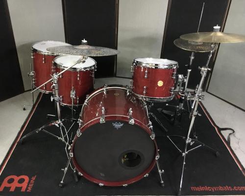 Gretsch New Classic Deep Cherry 4 (Copy)