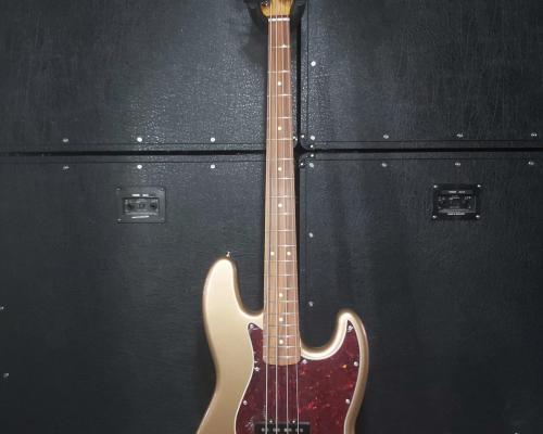 Fender Jazz Bass 60 Vintera 1 (Copy)