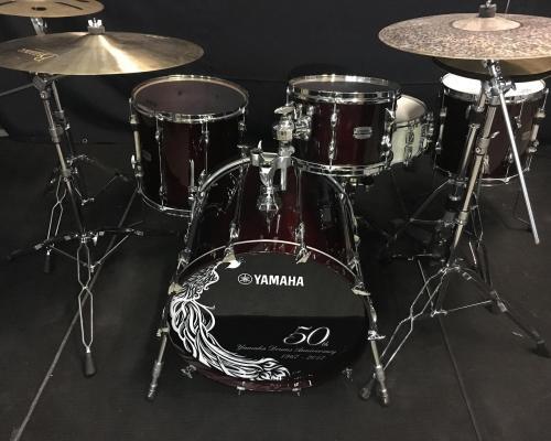 Yamaha Recording Custom Cherry 14 (Copy)