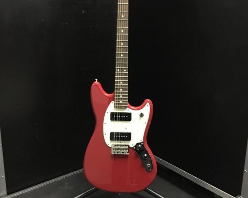 Fender Mustang (Copy)