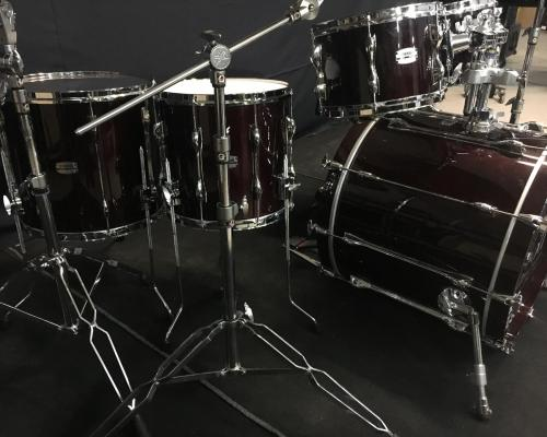 Yamaha Recording Custom Cherry 9 (Copy)