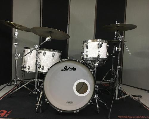 Ludwig Classic Maple WMP 2 (Copy)