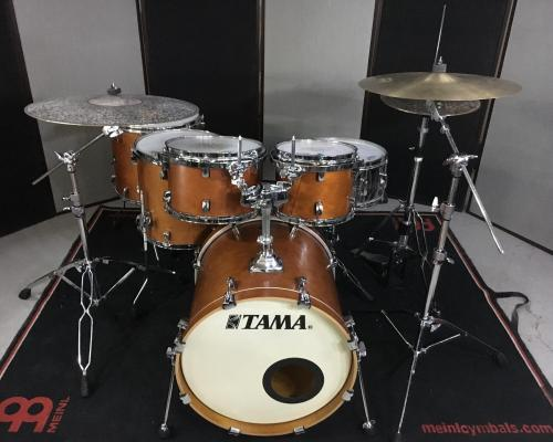 Tama Silverstar 5 (Copy)