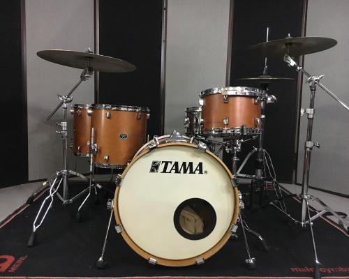 Tama Silverstar 2 (Copy)