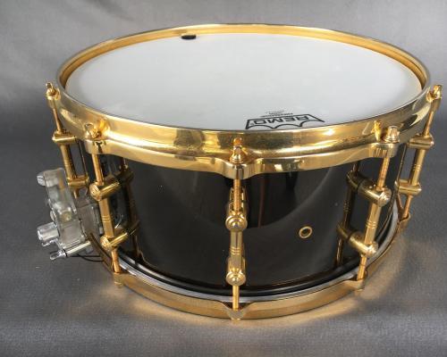Gretsch NC Brass 14x6,5 (Copy)