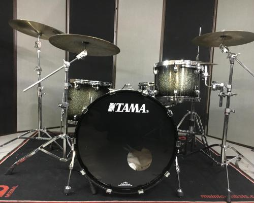 Tama Starclassic Performer BB DSB 2 (Copy)