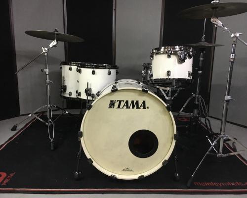 Tama Starclassic Bubinga 2 (Copy)