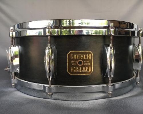 Gretsch USA Custom 14x5,5 (2) (Copy)