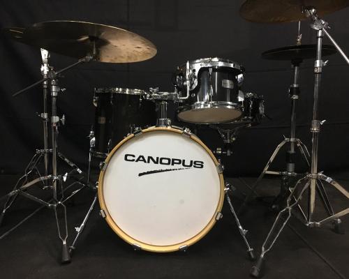 Canopus Yaiba II 2 (Copy)