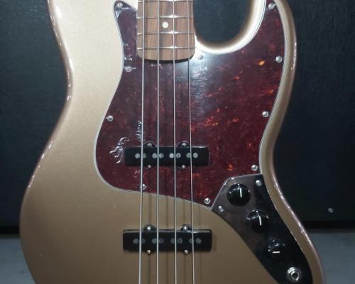 Fender Jazz Bass 60 Vintera 2 (Copy)