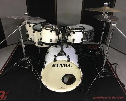 Tama Starclassic Bubinga 5 (Copy)