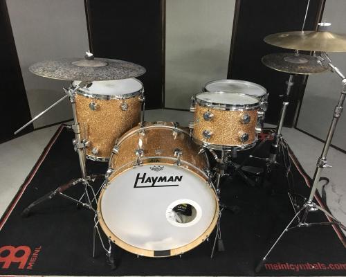 Hayman Vibrasonic 1 (Copy)