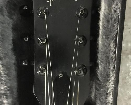 Gibson SG 2 Modern head (Copy)