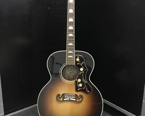 Gibson SJ200 (Copy)