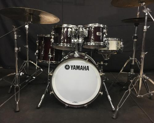 Yamaha Recording Custom Cherry 4 (Copy)