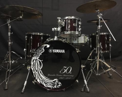 Yamaha Recording Custom Cherry 15 (Copy)