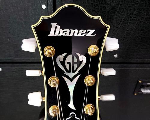 Ibanez George Benson GB10-NT (3) (Copy)