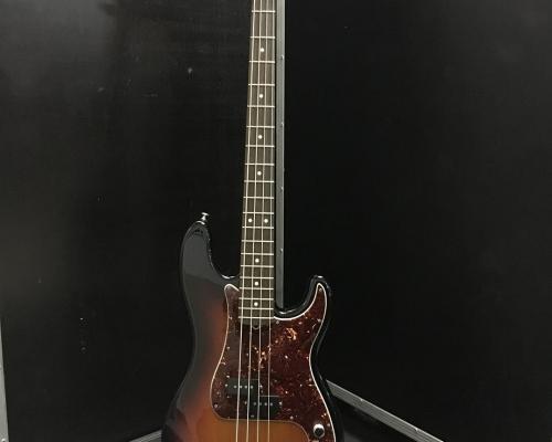 Fender Precision 4 Sunburst (Copy)