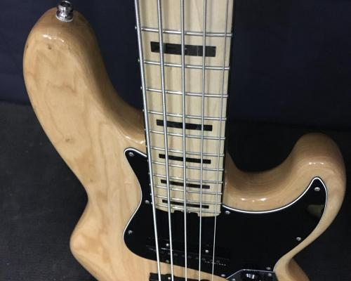 Fender Jazz Bass Elite 5 2 (Copy)