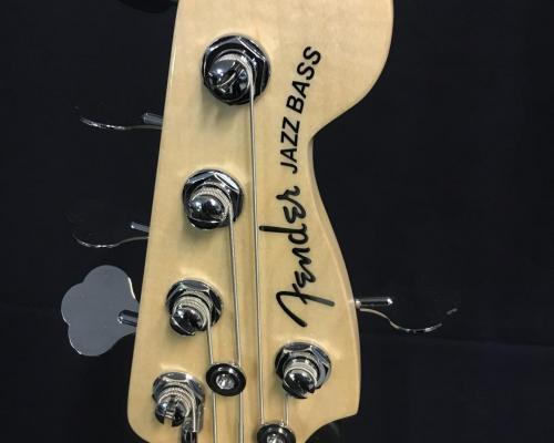 Fender Jazz Bass Elite 5 3 (Copy)