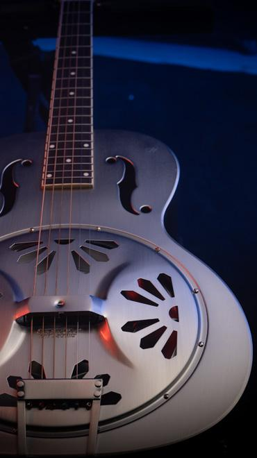 Other Guitars