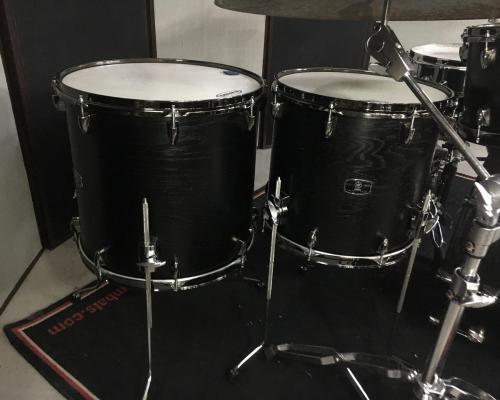 Yamaha Live Custom 4 (Copy)